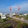 2018-07-13 海老名駅間