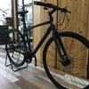 コロナ太り解消に、いい自転車に乗りましょう。いいやつね。