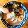 【麺武者】数多くの素材から旨味を引き出した極みのラーメン│新庄市