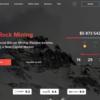 Ice Rock Mining ICOが今日限定で40%ボーナス実施中!ソ連秘密基地マイニングが熱い!