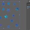 初心者向け【Adobe illustrator CC】複数の図形を一括でクリッピングマスク