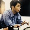 今井翼映画デビュー作『終わった人』(東映)いよいよ明日、公開!!
