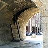 『九月に降る風』の竹塹城迎曦門