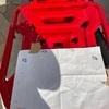 CT125 ハンターカブに取り付けたカギ付き防水格安リアボックス