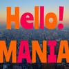 Hello! MANIAスタート!