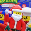 """レゴランドにサンタがやってきた!クリスマスイベント「BricXmas""""ブリック・クリスマス""""」が思いのほか楽しかった!!"""