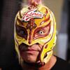 【WWE】レイ・ミステリオがメキシコビールをRoyal Rumbleで宣伝