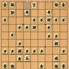 第77期A級順位戦 三浦九段VS広瀬八段