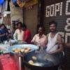 【一杯30円!】インドの屋台でカレーを食べてみた!しかもお腹は大丈夫。