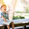 科学から、子供は生後六ヶ月経つと親の信頼を既に試している?!