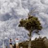 ハワイ島・キラウエア火山の噴火により航空機に対する警戒レベルを『レッド』に引き上げ!火山灰は上空12,000ftまで上昇!!