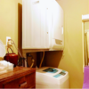 全自動洗濯機と乾燥機の二階建ては最強だ〜!