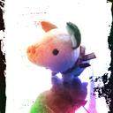 光と色と感性の☆マジカルリキッドオブジェ