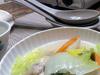 牡蛎のオイル鍋