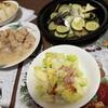 野菜、きのこ中心の簡単ヘルシー無添加料理!