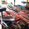【チロエ島②】ついにサーモンとムール貝をGET!!海鮮丼を作る!