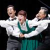 ミュージカル『マイ・フェア・レディ』東京公演千秋楽レポ