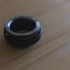 SIGMA fpでヤシコンレンズを装着するためのマウントアダプタをレビュー【SHOTEN マウントアダプター CY-LSL】