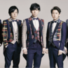 【嵐】シングル一覧表【2020/05/03更新】