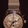 腕時計の話し