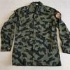 ブルガリアの軍服  陸軍迷彩戦闘服(上下、その2)とは?  0064   🇧🇬