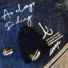 【HAMA】フックデザインがオシャレなニット帽「LAHMニットキャップ モデル3」通販予約受付開始!