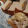 東銀座の喫茶アメリカンで憧れのサンドイッチにかぶりつ…