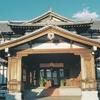 【奈良カフェ巡り】奈良ホテルでティータイム