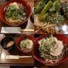【小伝馬町】馥や(ふくや):初めてお昼に伺う・・・美味しいお蕎麦を堪能する(おすすめ!)