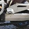四国の雨天走行で汚れてしまったバンディット1250Sを洗車しました