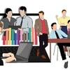 意見の出ない会議進行に役立つ【組織心理学】ブレインストーミングも紹介