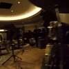 ホテルラウンジのクリスマス演奏仕事