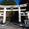 三峯神社に参拝