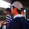 夏季合宿1日目(2017年8月4日)