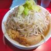 【今週のラーメン853】 用心棒 (東京・神保町) ラーメン・ニンニク ~まだ活発だったときのラーメンの記憶