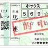 4/14中山グランドジャンプぅレース結果