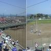 2018社会人野球 七十七銀、九回二死からの逆転勝利!トヨタ自東も一勝、JR盛岡は敗戦−第2日の結果と第3日の見所。