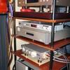 大容量クリーン電源の設置検証