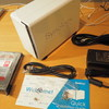 NAS(Synology DiskStation DS215j)を買いました