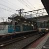 阪和線のメロディが変更へ!! 比較してみた。