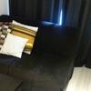 ミニ折り畳みベッド