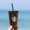 夏のコーヒーはこれだ!スターバックスのコールドブリューソーダが美味い!
