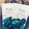 薬用+オーガニック植物の統合スキンケア!『 DUAL ORGANIC 』