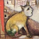 牛歩の猫の研究室