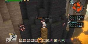 【DQB2】赤い宝石の入手方法と場所/エッチなライトの作り方【ドラクエビルダーズ2攻略】