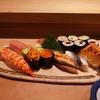 京都で一番好きな寿司屋が最近ランチやってる