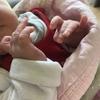 ☆生後10日の赤ちゃんに会いに行ってきました