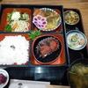 【京町屋「矢尾定」で和食ランチ】日替ランチ¥800&魚定食は美味しくてコスパ抜群!