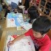3年生:図工 読書感想画