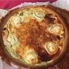 チーズたっぷり、タルト・オ・フロマージュのレシピ